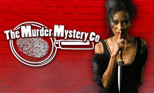 Murder Mystery Dinner in Stillwater, MN