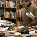 Friends Spring Book Sale