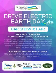 EV Car Show and Carbon-Free Transportation Fiar