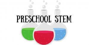 CANCELED - Preschool STEM: Let's Make Rainbows!
