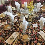 POSTPONED: Victorian Tea at the Historic Courthous...