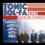 Postponed - Tonic Sol-fa Concert