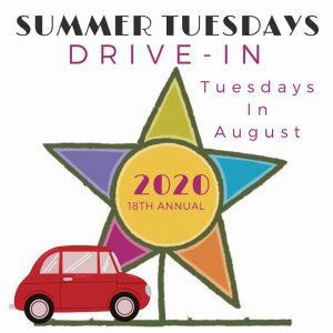Summer Tuesdays - Outdoor Movies & Music