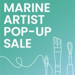 Marine Artists Popup Sale