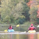 Fall Colors Paddle & Picnic