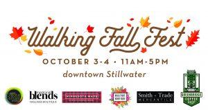Walking Fall Fest
