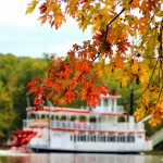 Stillwater River Boat Cruises