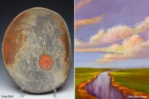First Friday Exhibition - Seasonal Transitions