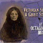 Victorian Superstitions and Ghost Stories Tour