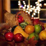 Vegan and Gluten Free Thanksgiving