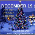 CANCELLED: Stillwater Holiday Craft & Gift Show