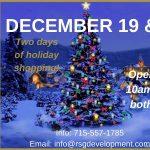 Stillwater Holiday Craft & Gift Show