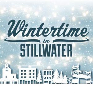 Wintertime in Stillwater