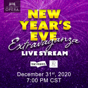 """New Year's Eve Extravaganza"""