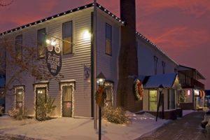 Christmas Dinner To Go Historic Afton House Inn