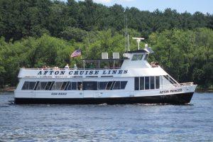 Luncheon Cruise