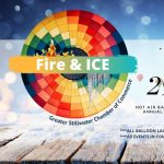 Fire & Ice Winter Social