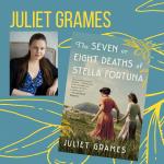 Juliet Grames, The Seven or Eight Deaths of Stella Fortuna.