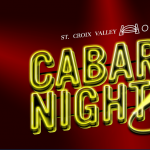 Cabaret Night Series