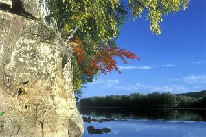 Geologic Story of the St. Croix Valley