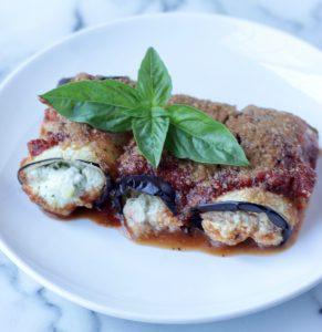 Chef Maggie Presents – Gluten Free&Vegan Valentine's Dinner