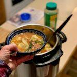 Instant Pot Noodle Soups