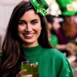 St. Patrick's Weekend at Thor's