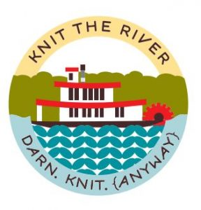Knit the River 2021!
