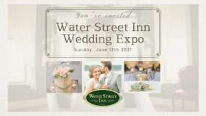 Water Street Inn Wedding Expo