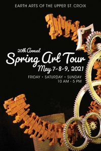 Earth Arts Spring Art Tour