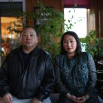 Voices of Father and Daughter Together: An Evening with Kao Kalia Yang and Bee Yang