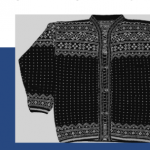 History of the Norwegian Sweater