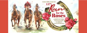 Run for the Roses- A Kentucky Derby Rooftop Event to Benefit Youth Advantage