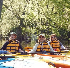 River Ramblers - Get Outside, Paddle, & Learn
