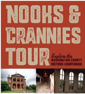Nooks & Crannies Tour
