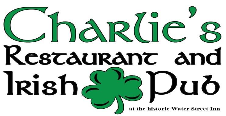 Tom Dahill - Live Irish Music at Charlie's Irish P...