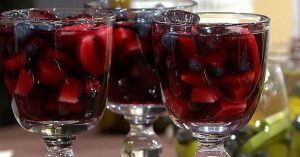 Red, White and Sangria