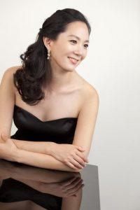 Ji Young Lee, piano recital