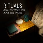 The Mobile Art Gallery presents: Rituals