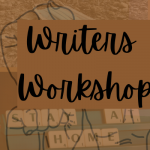 Writer's Workshop: Making Sense of the Past Year