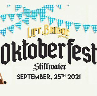 Oktoberfest at Lift Bridge Brewery