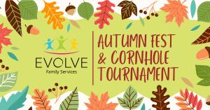 Autumn Fest and Inaugural Cornhole Tournament