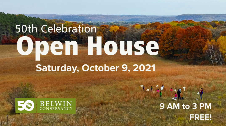 50th Celebration Open House