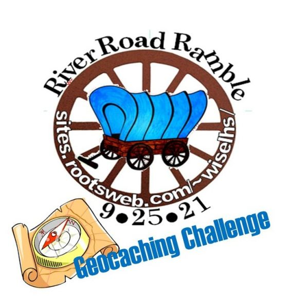 River Road Ramble - Geocaching Event