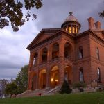 Paranormal Presentation & Investigation at the Historic Courthouse