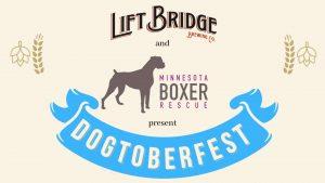 Dogtoberfest at Lift Bridge Brewery