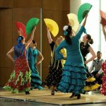 Anda Flamenco Company